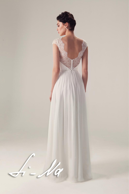 Свадебное платье шанталь