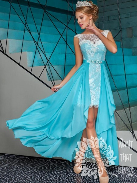 Беатрис Тулианна (Платье-трансформер)