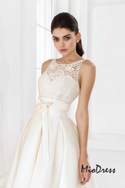 Свадебное платье мирей