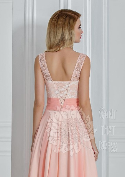 Вечернее платье александра