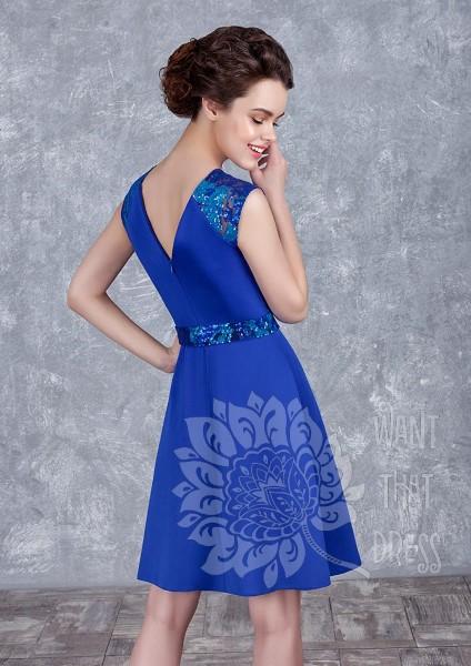Вечернее платье дилан
