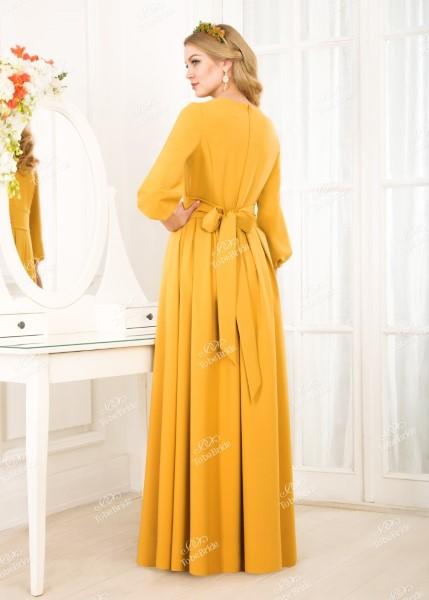Вечернее платье nd047b