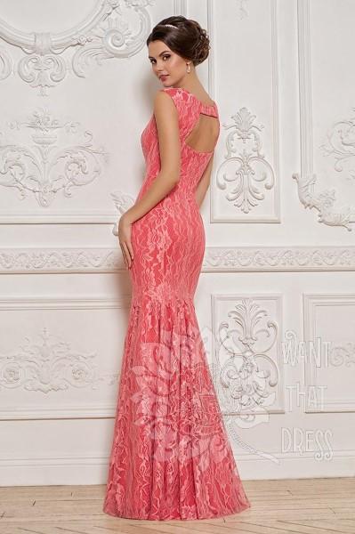 Вечернее платье розмари