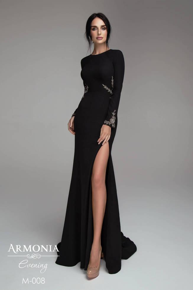 293d70418afe4b7 Длинное вечернее платье minimal 008 (чайная роза). zoom Увеличить  изображение