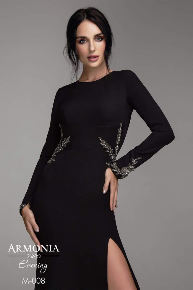 a7224831fb4 Длинное вечернее платье minimal 008 (чайная роза). zoom Увеличить  изображение