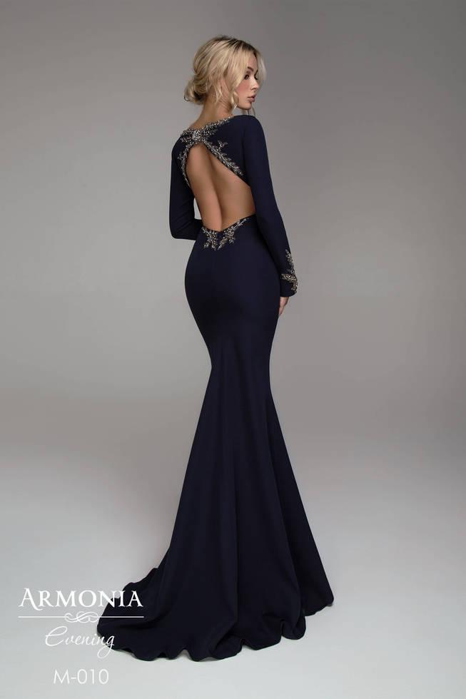 4bb99879fa1 Длинное вечернее платье minimal 010. zoom Увеличить изображение