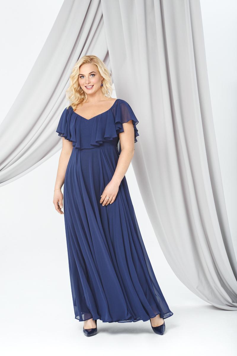 Вечернее платье 0286