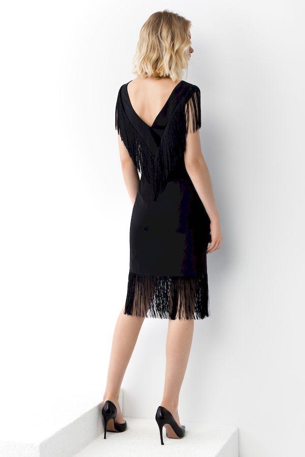 вечернее платье 0382/02 emse вечерние платья