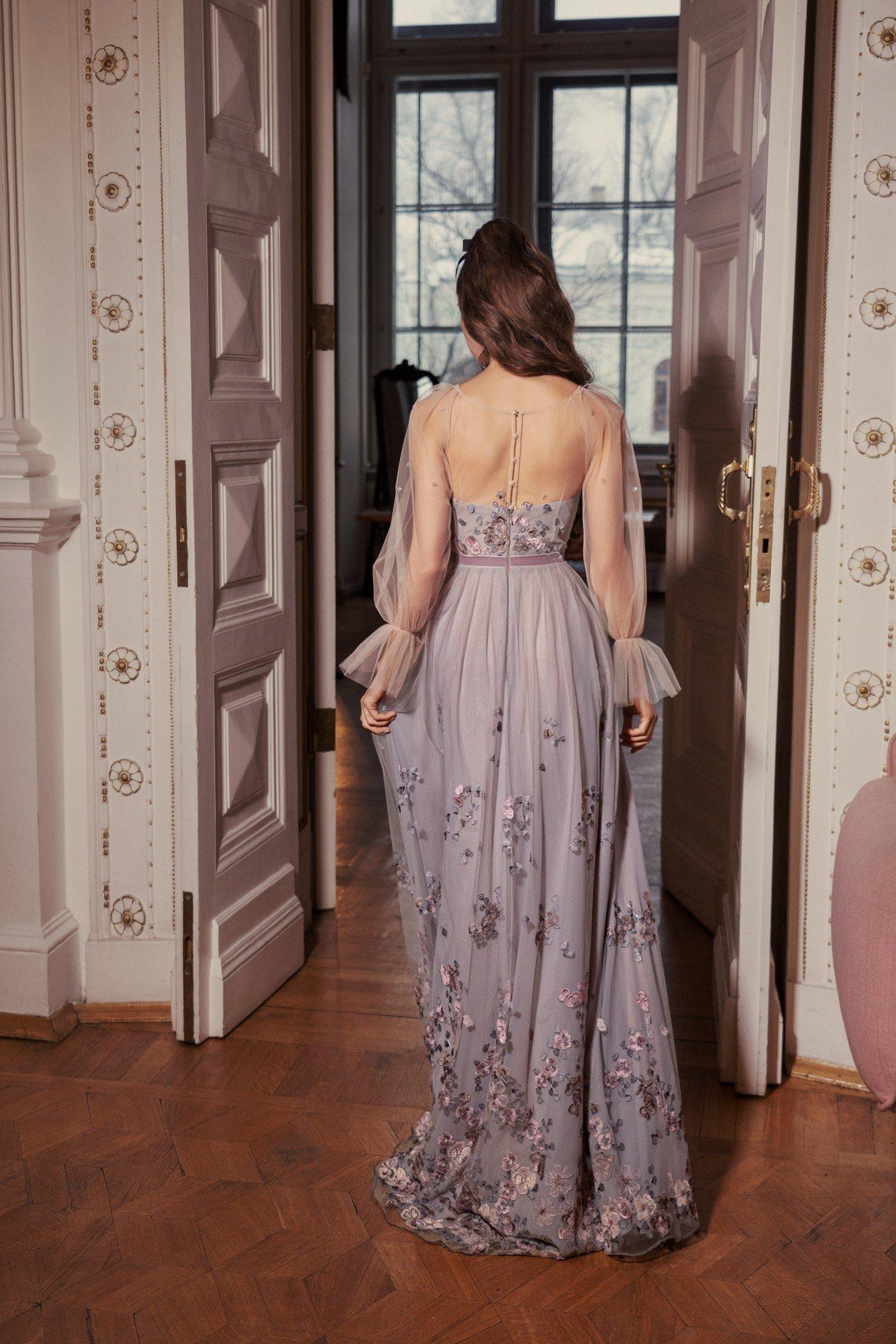 Вечернее платье Papilio-0522