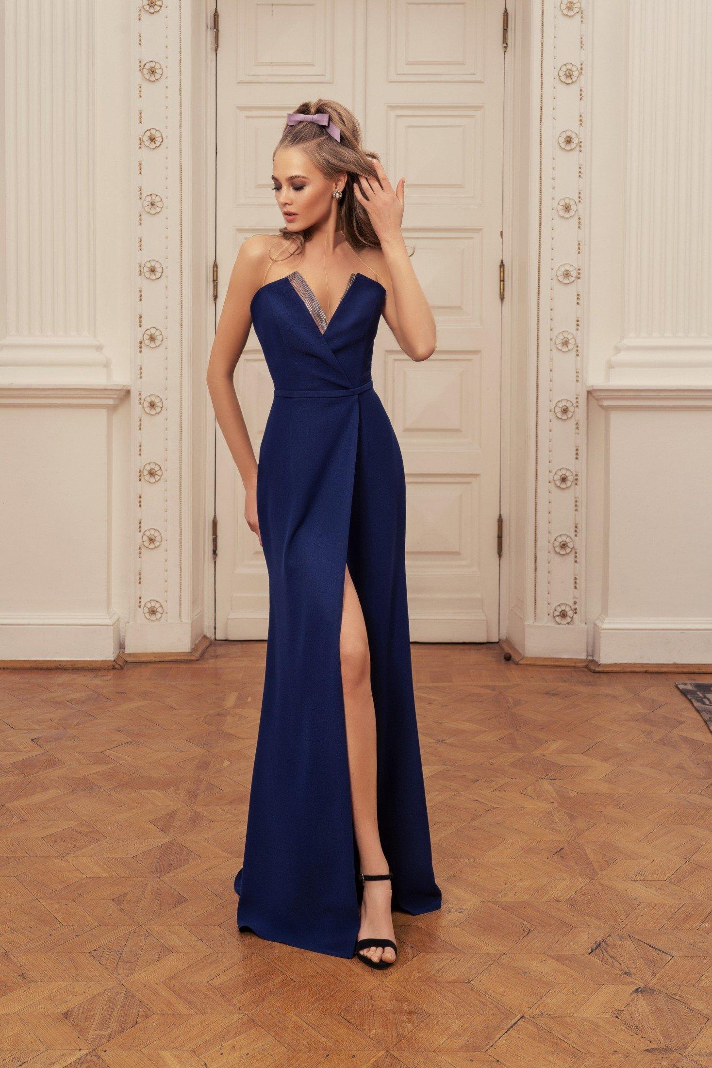 Вечерние платье Papilo-0525