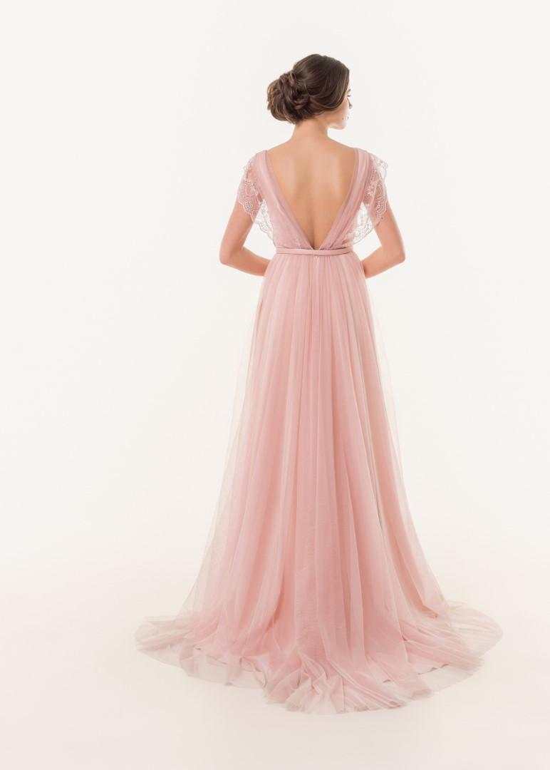Свадебное платье 2517