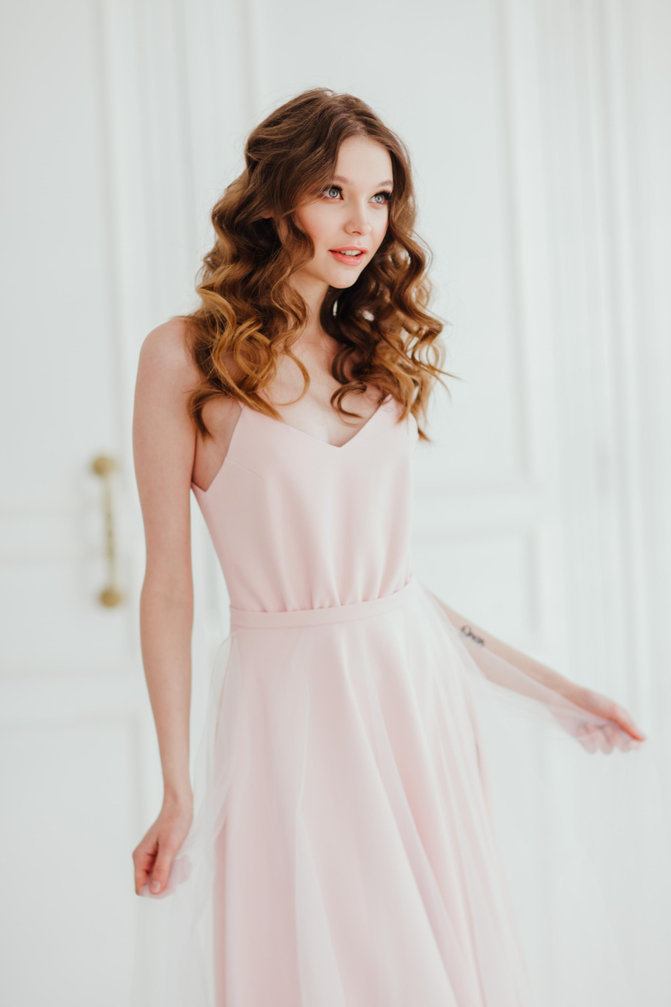 Платье AUNA