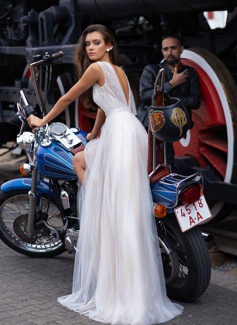 Свадебное платье Papilio- 12079