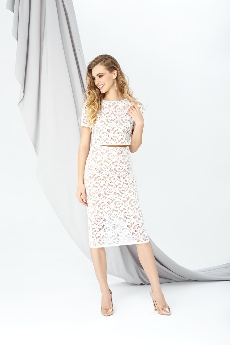 Свадебное платье  1287 В наличии в Спб