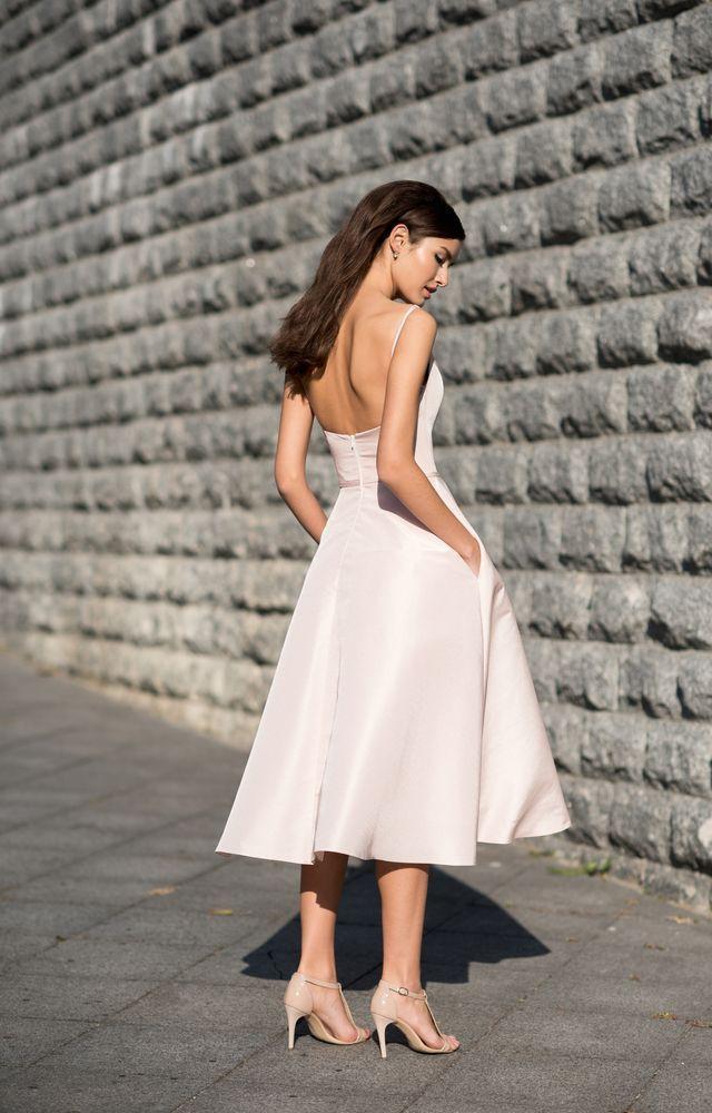 Платье на выпускной -  miki