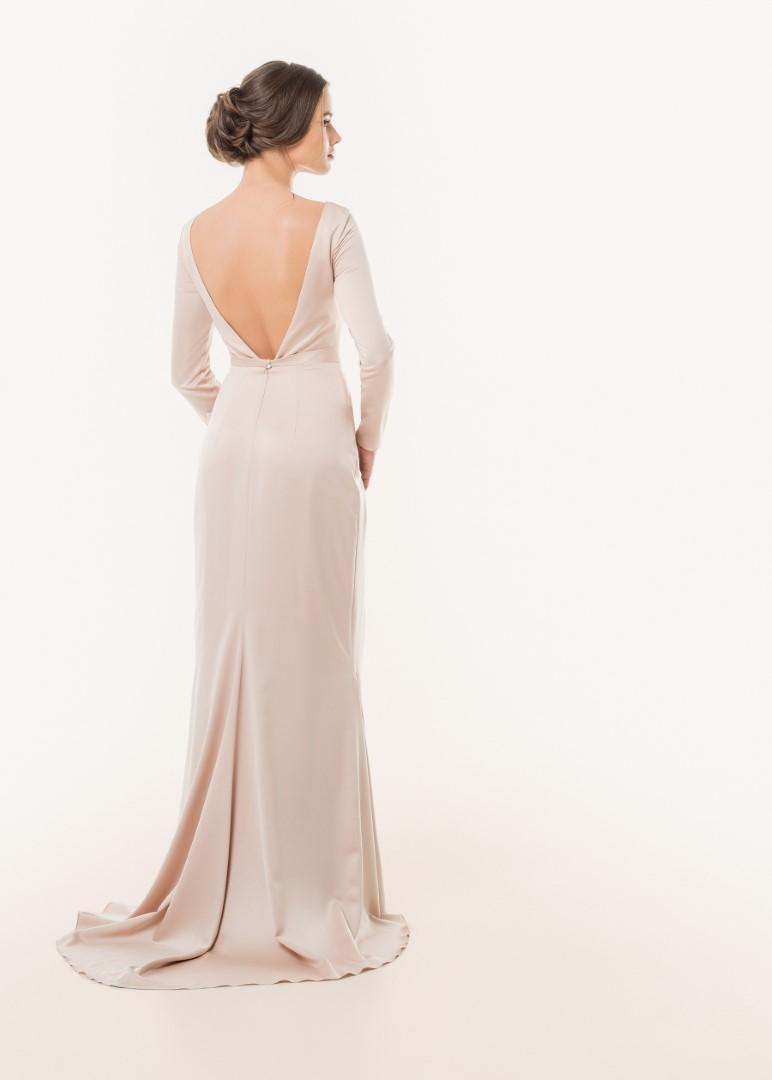 Свадебное платье  2317 В наличии в Спб