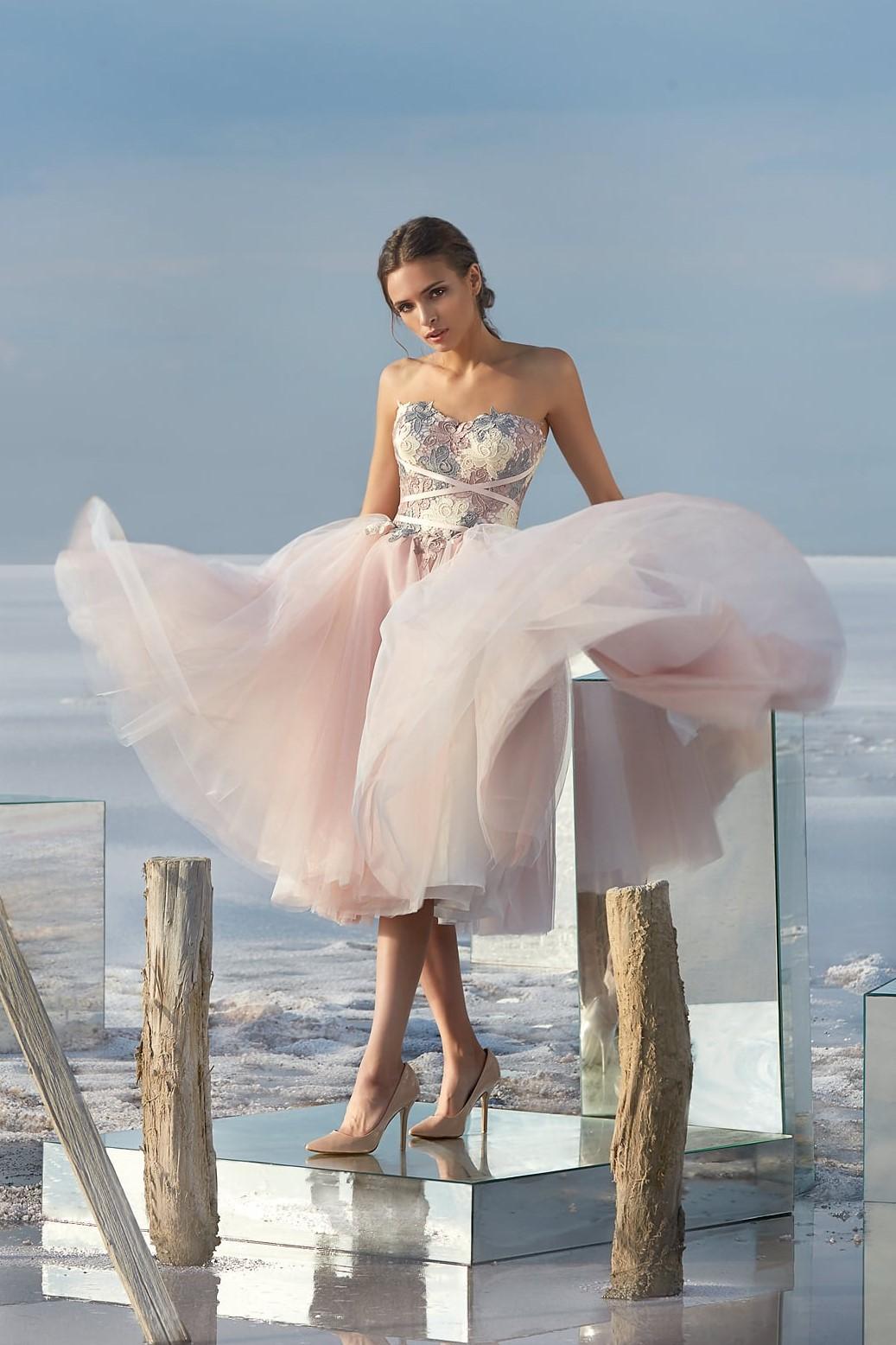 Вечернее платье Сайма
