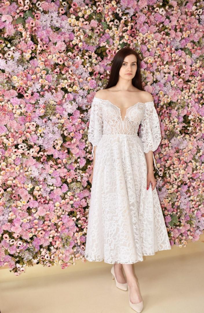 Свадебное платье Ривьера-2