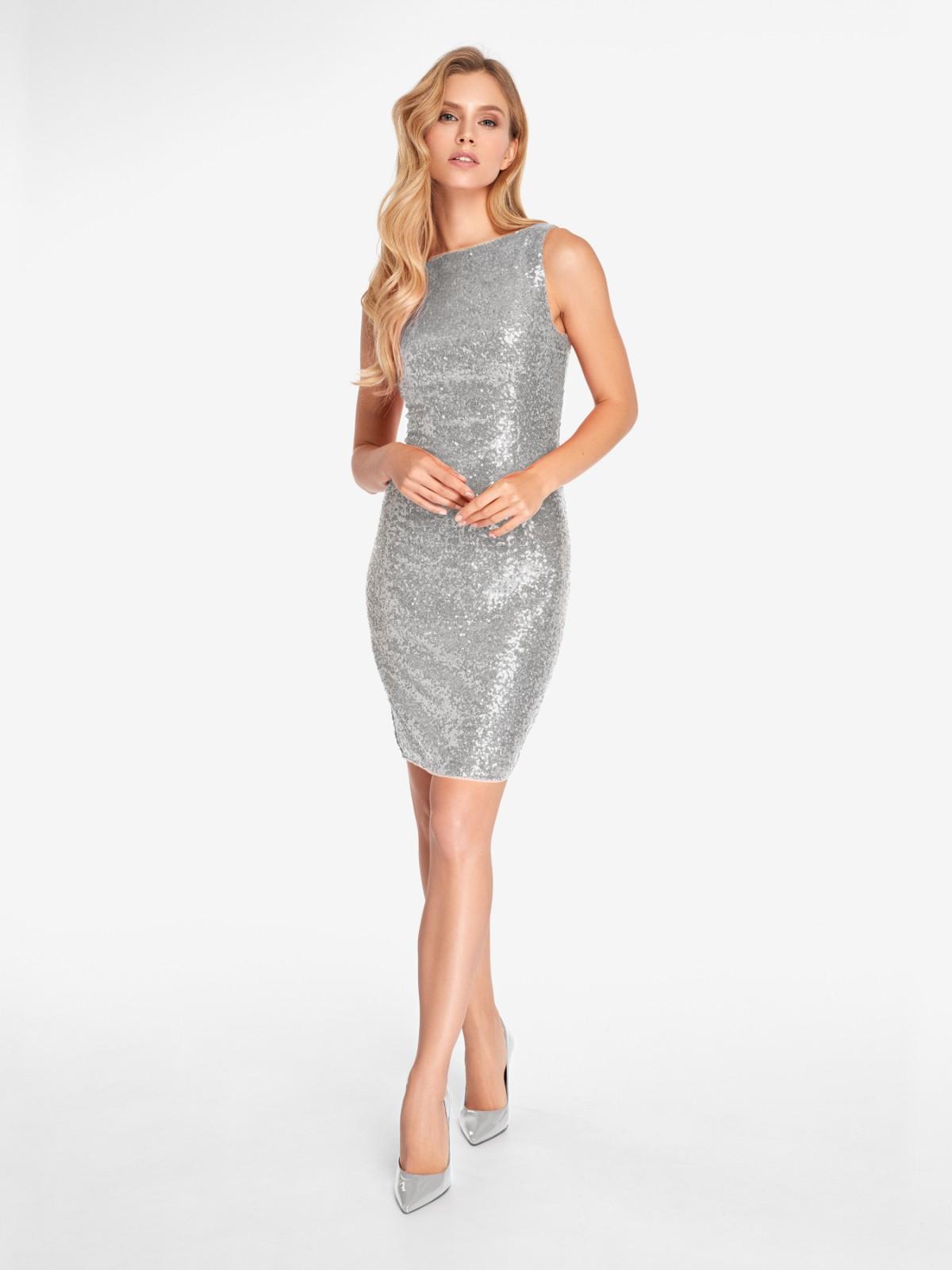 Вечернее платье 325