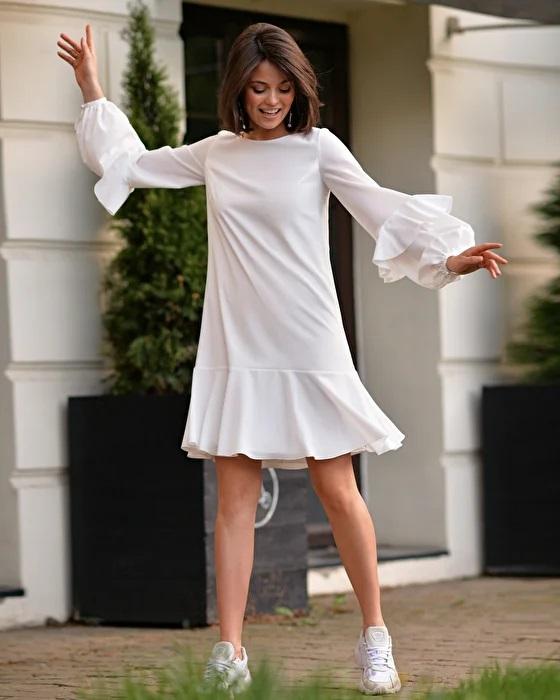 Свадебное платье Ивейн