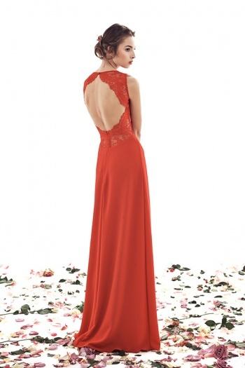 Платье на выпускной -  люси вечернее