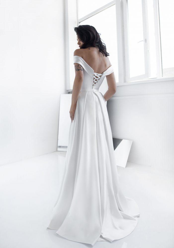 Свадебное платье  allin В наличии в Спб