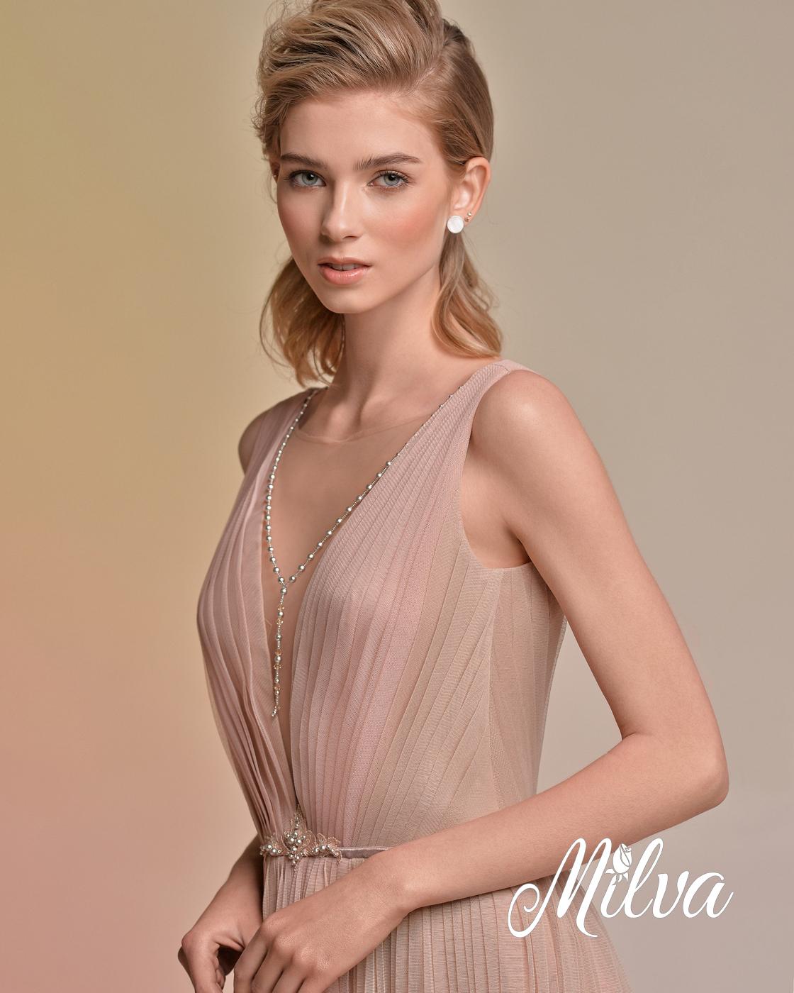 Вечернее платье Айва