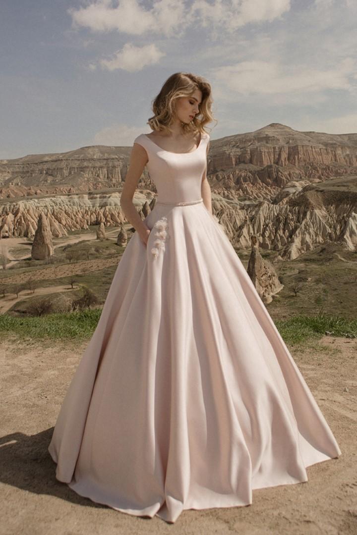 Свадебное платье Альта
