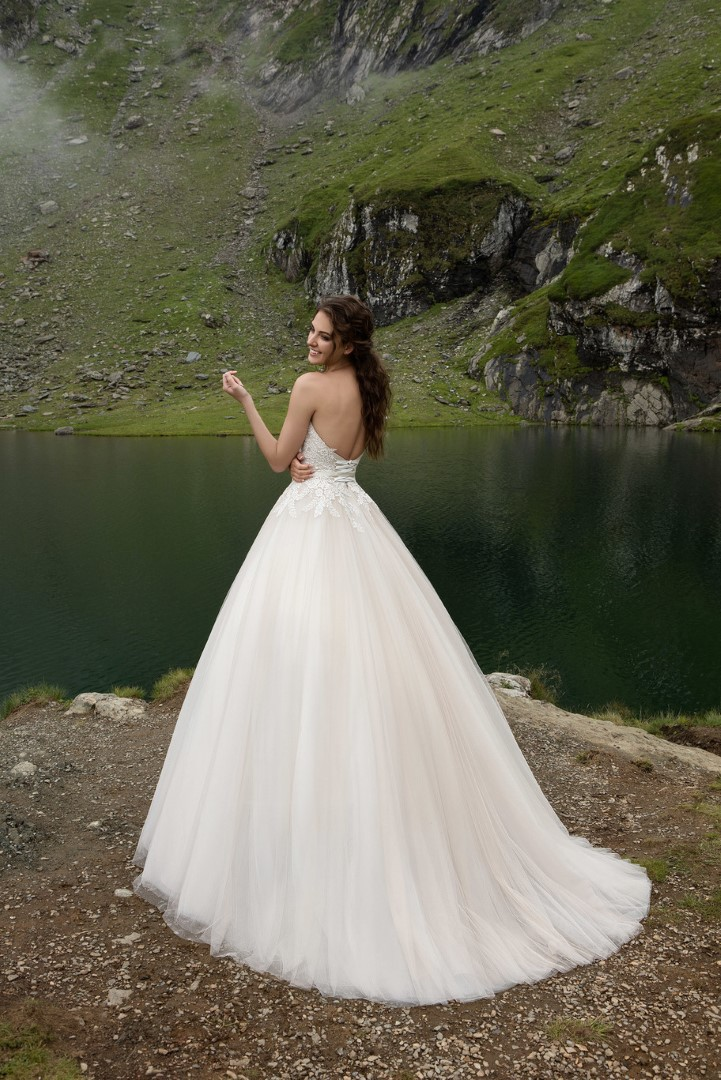 Свадебное платье  балет В наличии в Спб