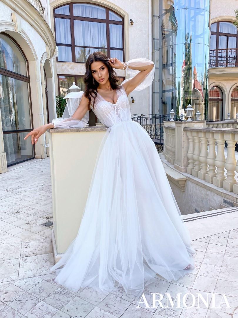 Свадебное платье Brenda