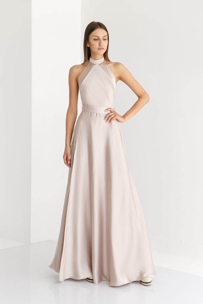 Вечернее платье Мэри