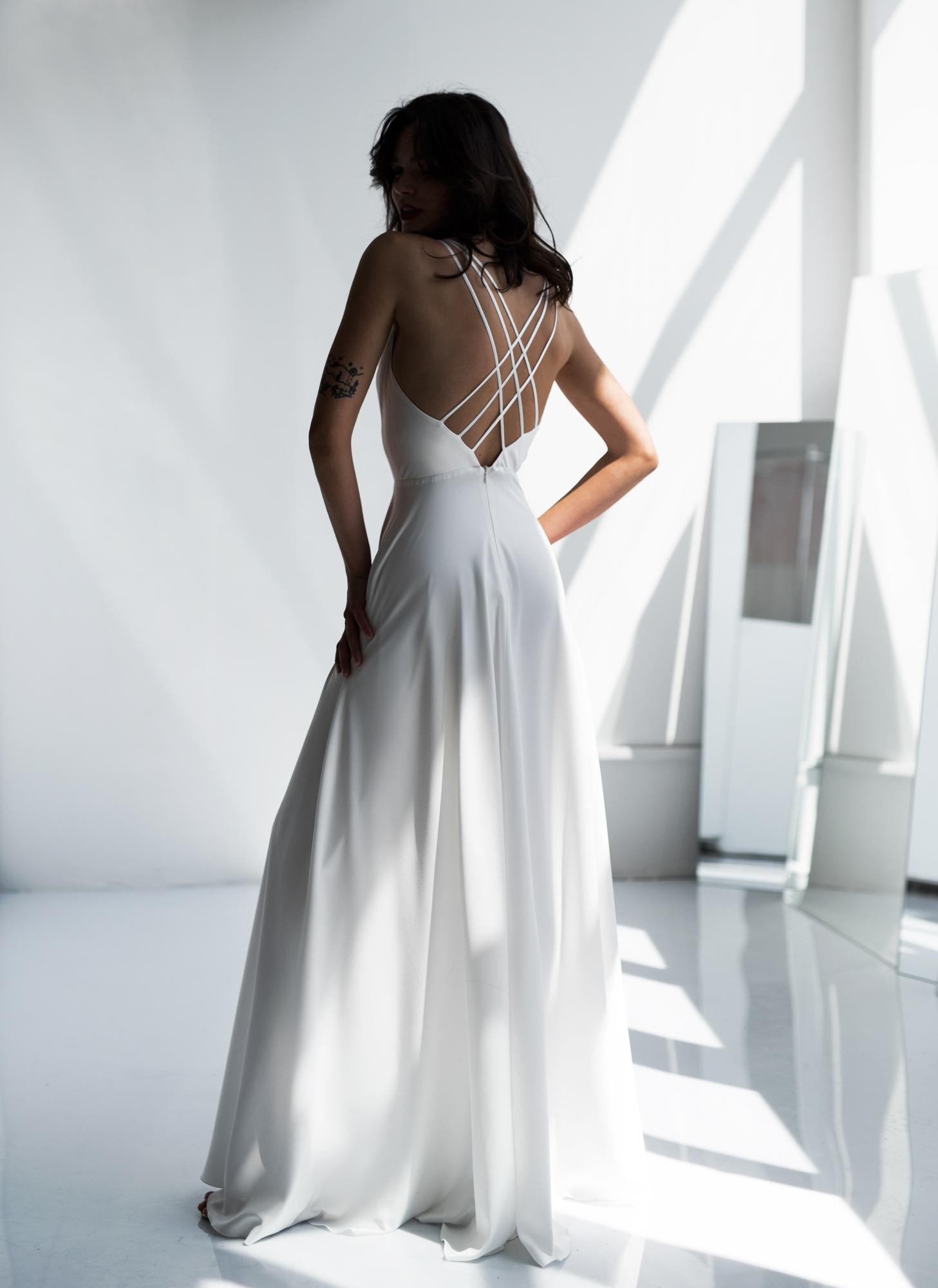 Свадебное платье  иа-1 юнона В наличии в Спб