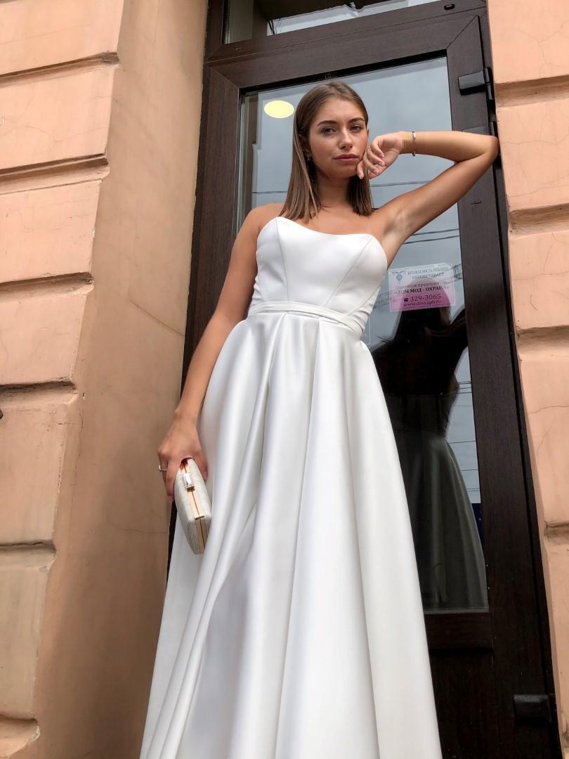 Свадебное платье Лизи