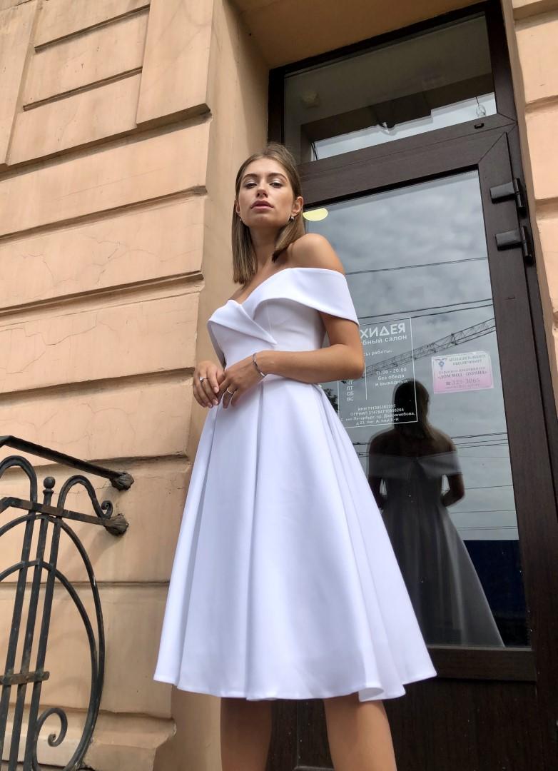 Свадебное платье emse 0458
