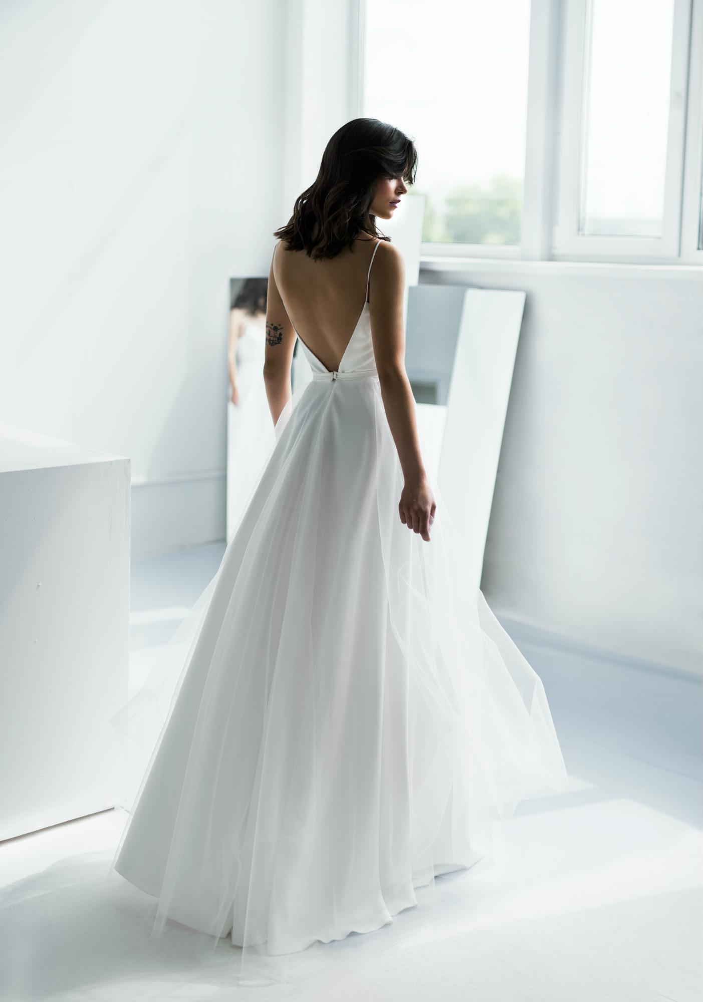 Свадебное платье  auna В наличии в Спб