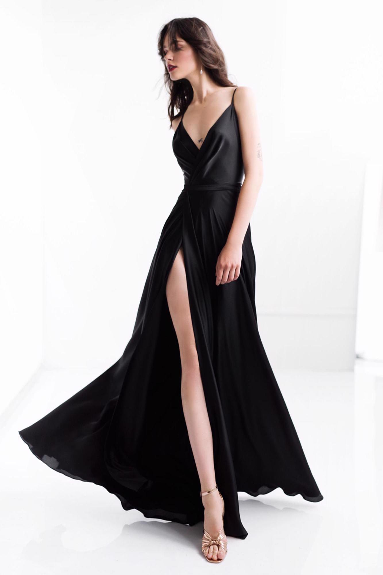 Платье на выпускной -  molly