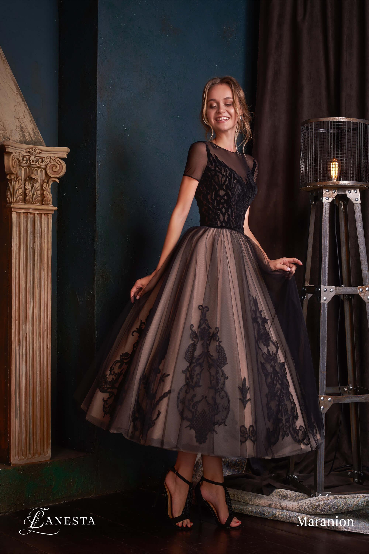 Вечернее платье Maranion