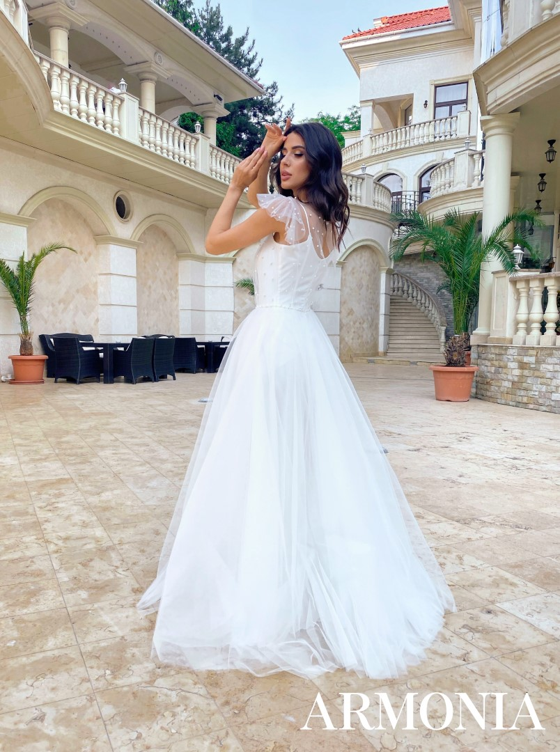 Свадебное платье Mia