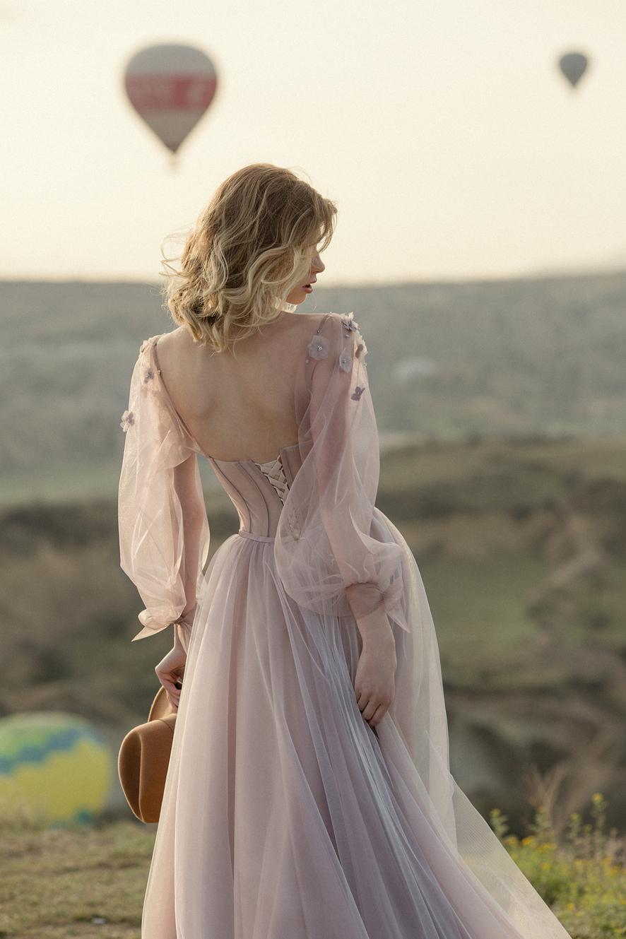 Вечернее платье Симонетта