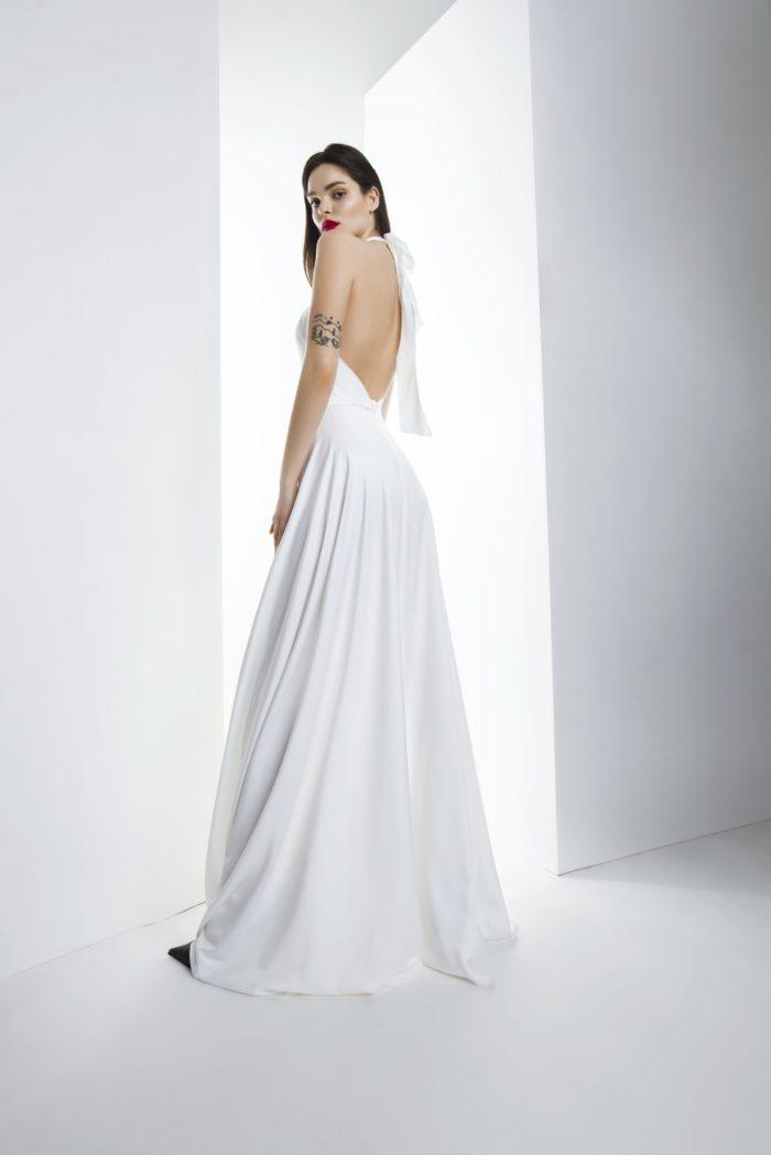 Свадебное платье Мэри
