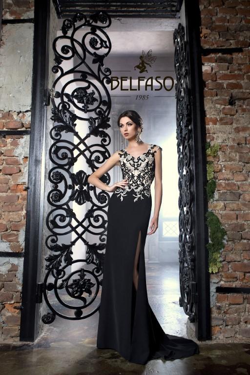 Длинное вечернее платье vittoria