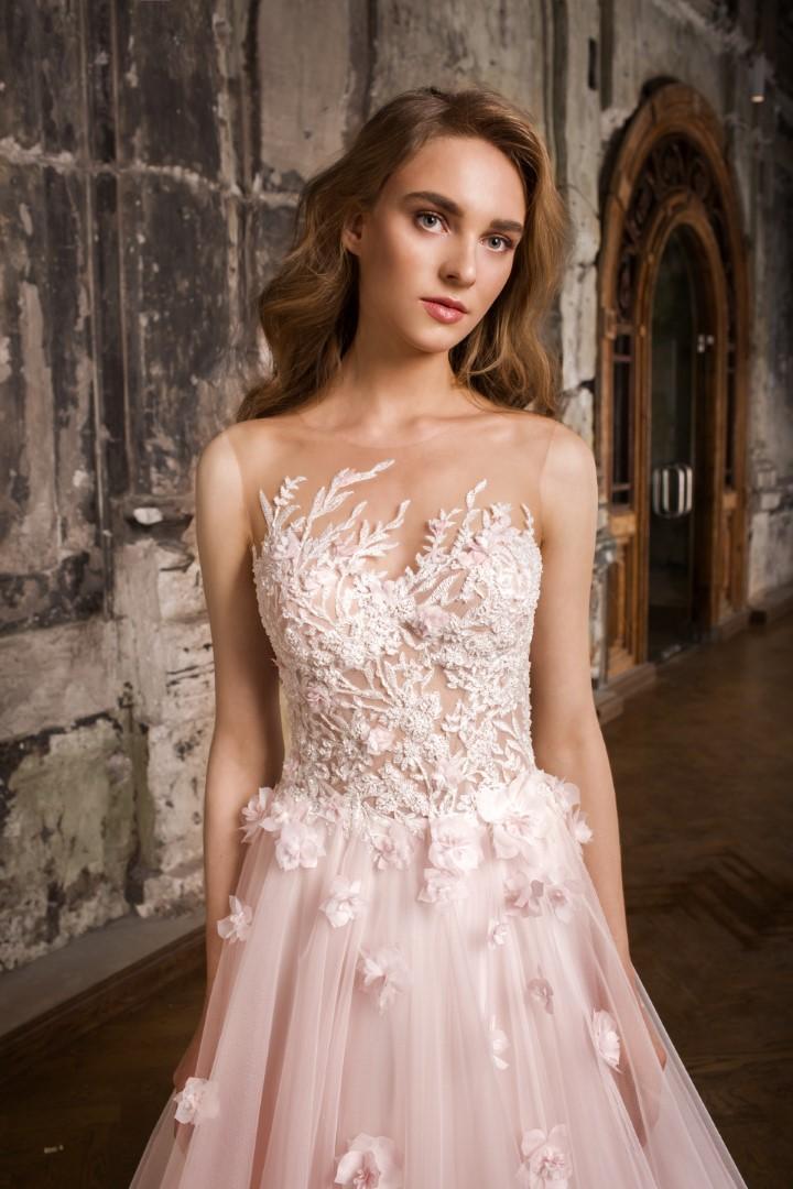 Свадебное платье Рашель