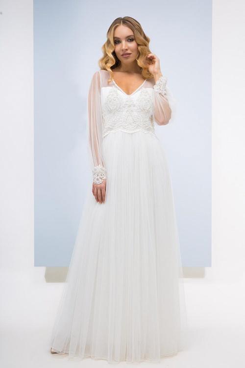 Свадебное платье Аморэ WHITE