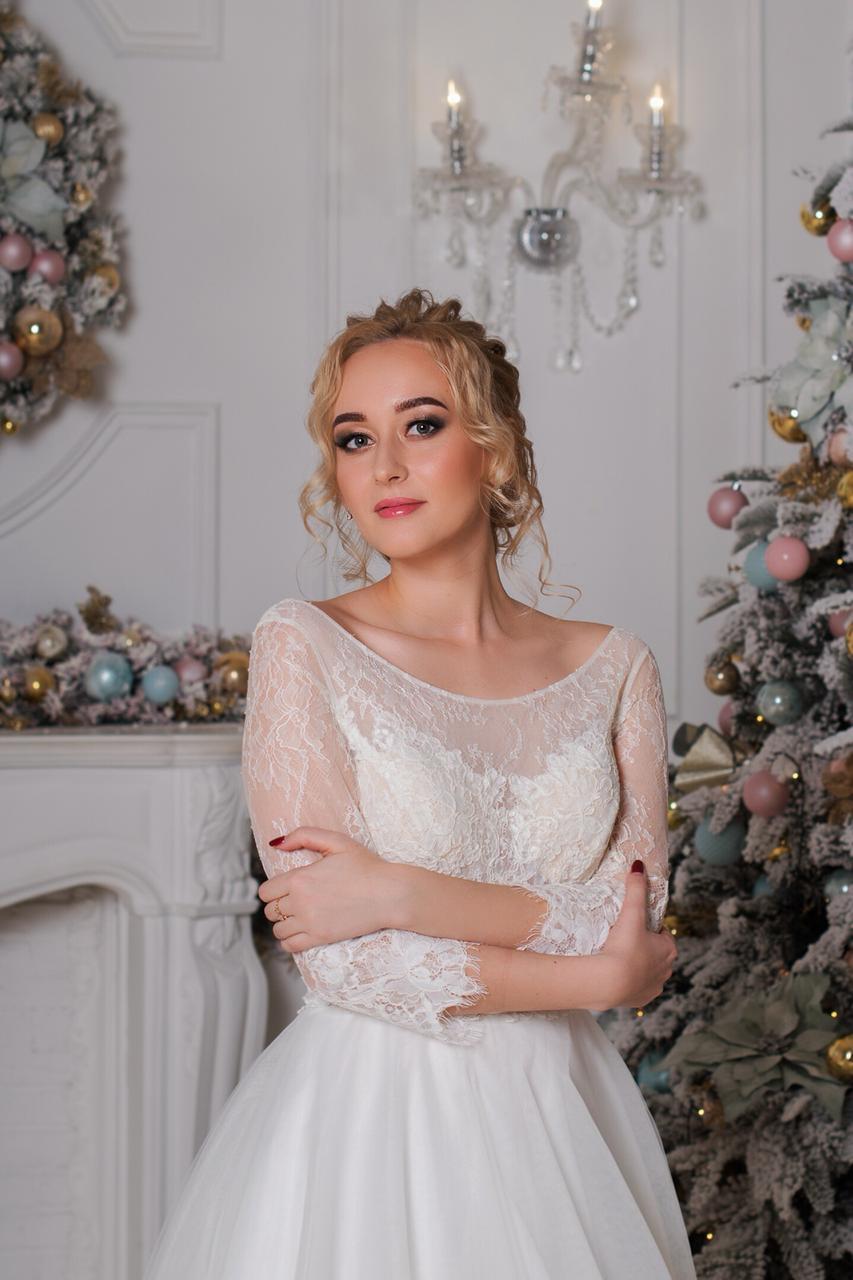 Свадебное платье  афина В наличии в Спб