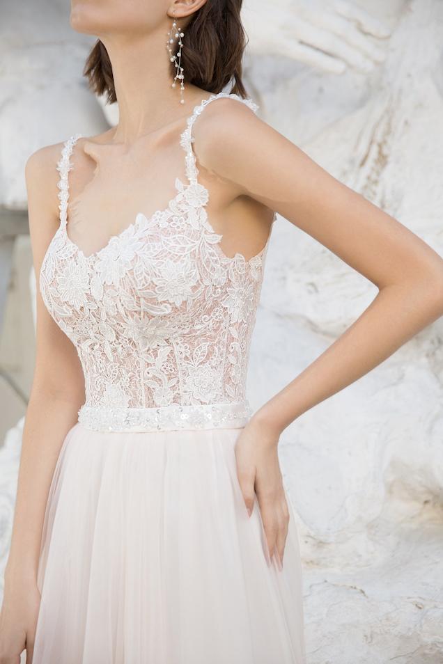 Свадебное платье  асти В наличии в Спб