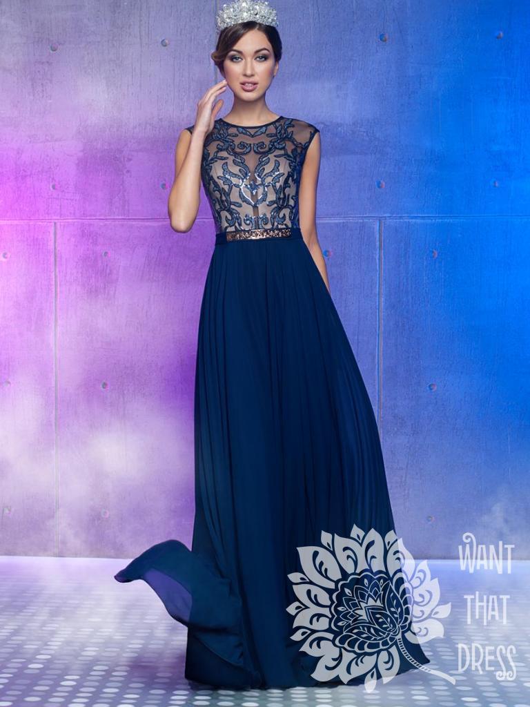 Платье на выпускной -  дита