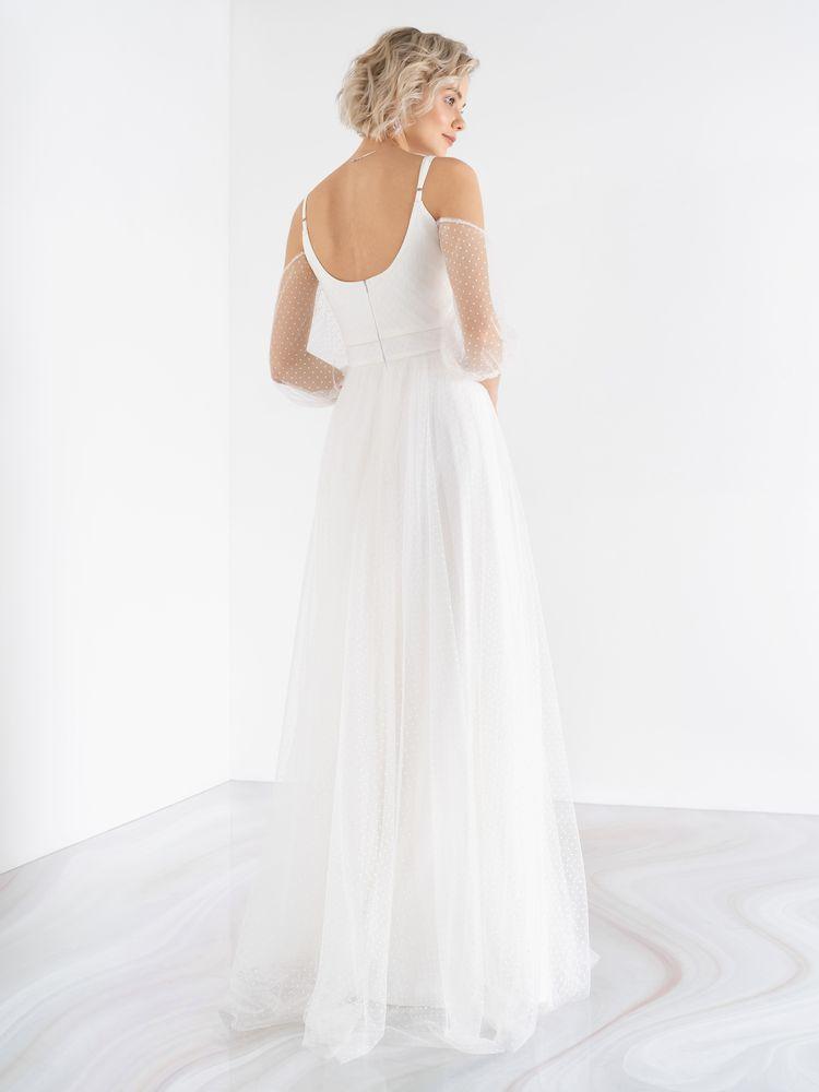 Свадебное платье Модель emse 0477