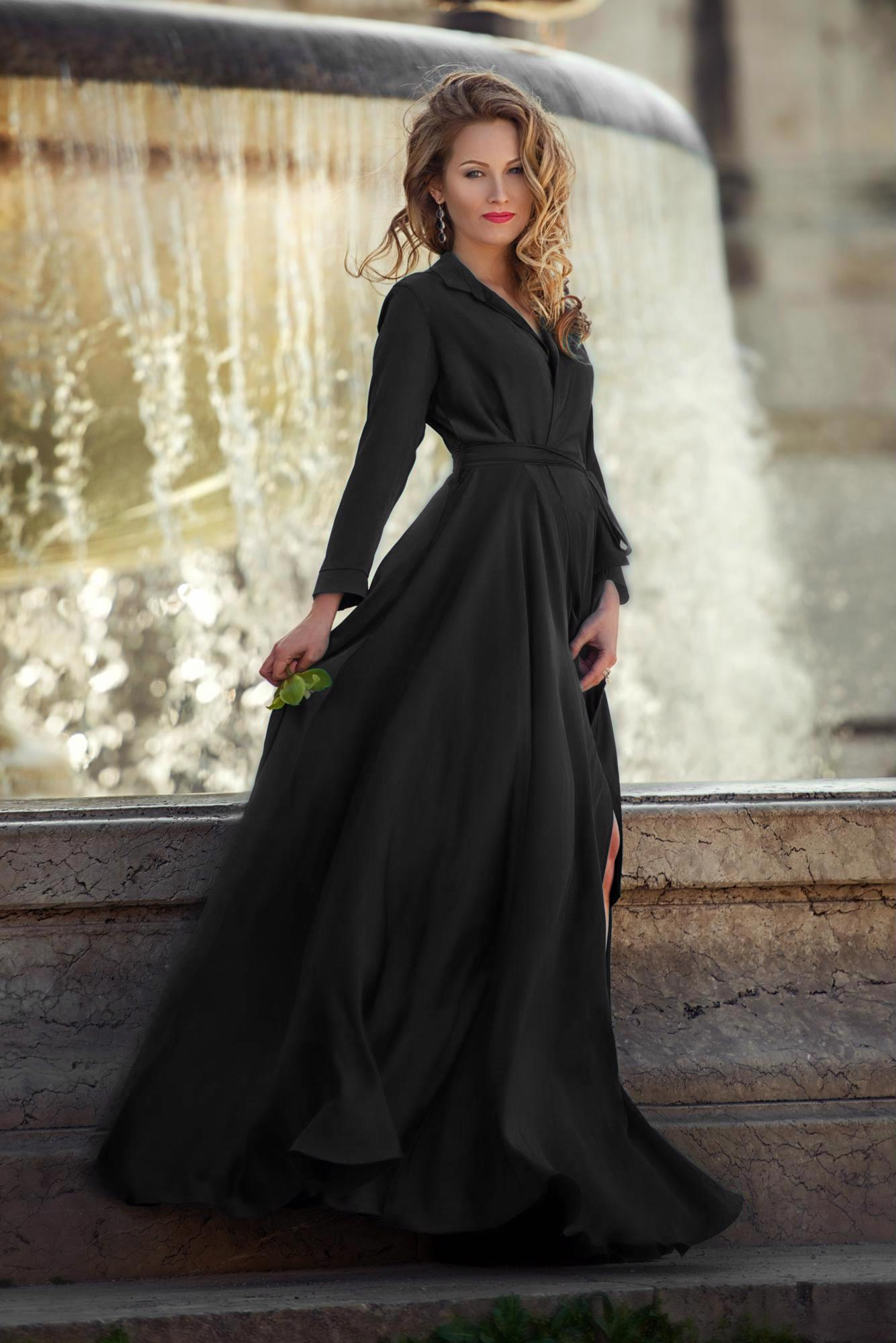 Платье на выпускной -  инди