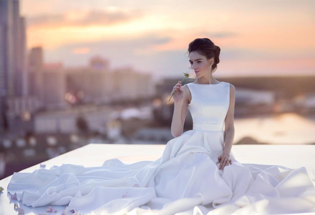 Свадебное платье  голди 1 В наличии в Спб