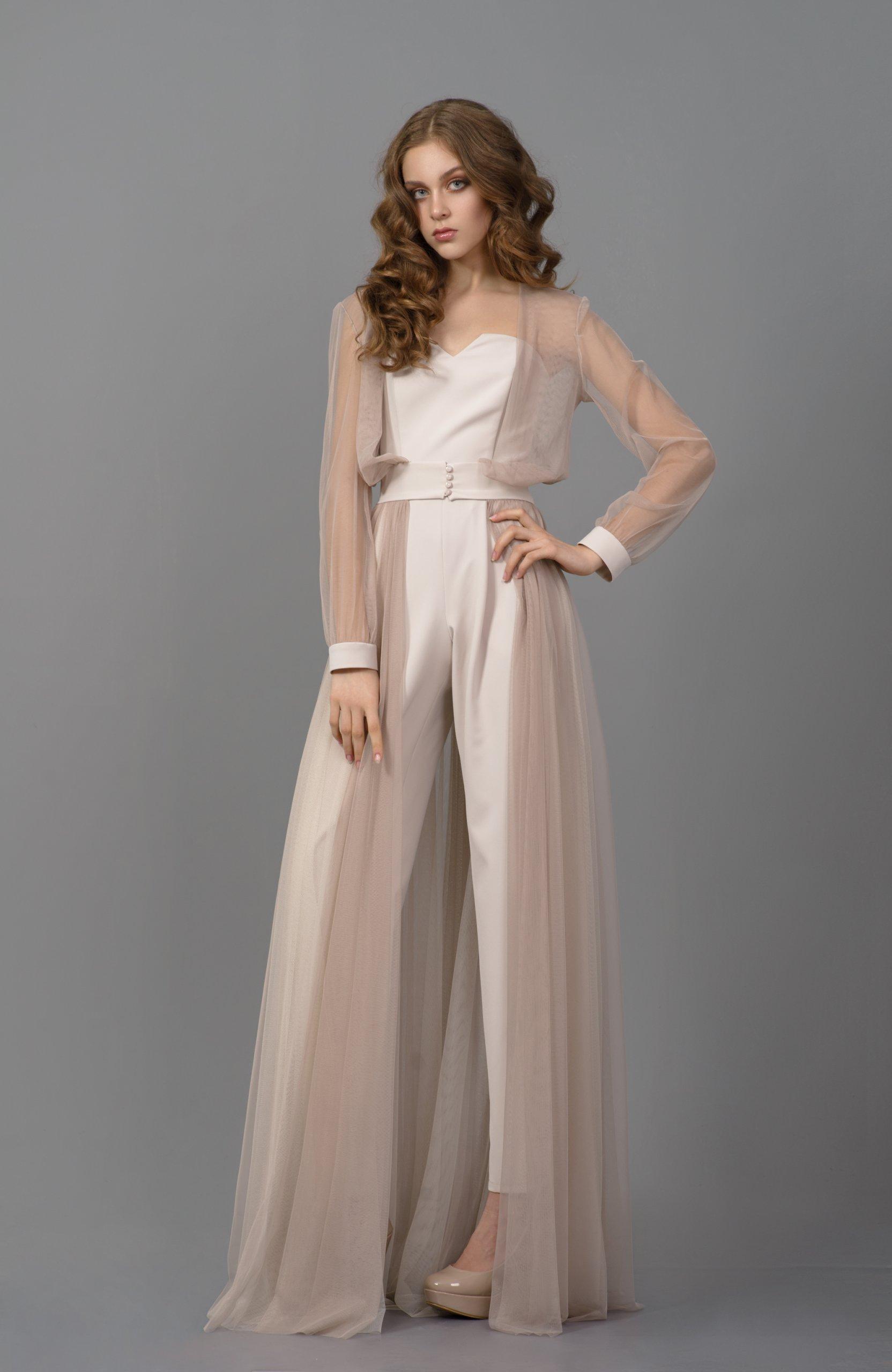 Свадебное платье 4817